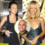 Chris Brown Secretly Met w/ Rihanna During Rehab Stint, Karruche Bails!