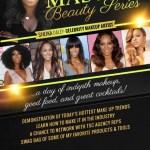 Celebrity Sheika Daley's Master Beauty Series First Stop – Atlanta