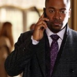 Shonda Rhimes Gives Columbus Short the Boot!