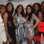 PHOTOS: Married to Medicine Season 2 Premiere Party at SHOUT Lounge in Atlanta with Special Guest Tamar Braxton!