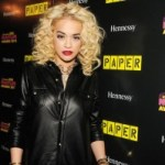 Rita Ora interview Discussing Music, Acting,and Relationships!