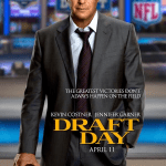 DRAFT DAY Now in Theaters!