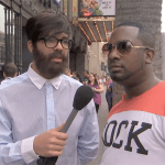 VIDEO: Drake Goes Undercover & Asks People What They Think Of Him For Jimmy Kimmel's 'I Witness News'