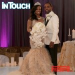 Photos: Inside Kandi Burruss & Todd Tucker's Extravagant Wedding!