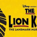 The Lion King Brings Pride Rock to Atlanta's Fox Theatre!