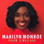 """NEW VIDEO: Pharrell – """"Marilyn Monroe"""""""