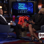 NeNe Leakes Chats about #RHOA Season 6 Reunion 'Watch What Happens Live'