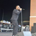 PHOTOS: Musiq Soul Child Performs at Funk Fest 2014 with Special Guest R&B Diva Meelah!