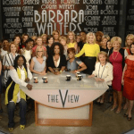 WATCH: Oprah Winfrey Surprise Barbara Walters on Her Last Episode of The View!