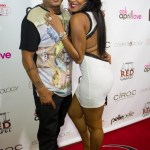 #LHHA Power Couple Benzino and Thi Thi Hosts Star-Studded Listening Party!