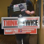 """Think 2wice"" Reaches Out To Community!"