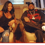 Big Boi and Wife Sherlita Patton Drops Divorce!