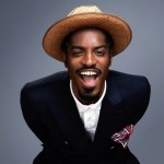 Andre 3000 Is Back In The Studio Creating Magic!!!