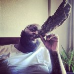 Rick Ross Becomes Face Of Electronic Cigarette Company, mCig