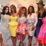 PHOTOS: #LadieswhobrunchATL featuring Kandi Burruss, Cynthia Bailey, Necole Bitchie, Emily B, & LaTasha Wright