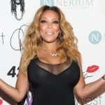 Wendy Williams celebrates her 50th birthday !