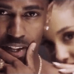 RUMOR ALERT: Big Sean And Ariana Grande Are An Item!