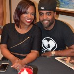 PHOTOS: Kandi Burruss and Todd Tucker's Opening Night of For A Mother's Love
