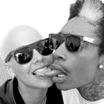 OMG: Amber Rose has filed for divorce from Wiz Khalifa!
