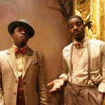 Andre 3000 Talks Hendrix Biopic and The Outkast Movie