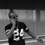 P. Diddy's WILD Reunion With J. Lo And His Maybach Gets Scratched!!!