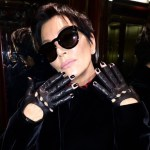 Is Kris Jenner Swirling Like Her Daughters?