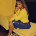 Beyonce to Collaborate with TopShop for New Activewear Line!