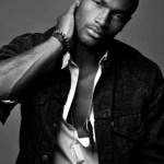 "Ladies! Keith ""Manaconda"" Carlos Tonight on ""America's Next Top Model"" Cycle 21"