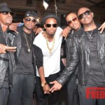 OMG JODECI PERFORMS LIVE AT THE 2014 Soultrain AWARDS !