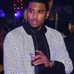 UPDATE: Stephanie Moseley Accused of Cheating with Trey Songz by Husband Earl Hayes