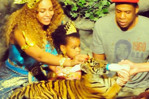 Beyonce-with-Tiger