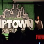 PHOTOS : Snoop Dogg Takes Over UpTown Comedy Club