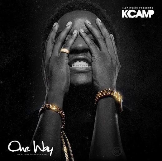 K Camp One Way