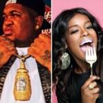 "Iggy Azalea, Azealia Banks, Big Sean, DJ Mustard Among ""Forbes'"" ""30 Under 30"""