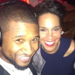 Usher Is Engaged to Longtime Girlfriend Grace Miguel