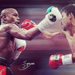 Manny Pacquiao Accepts Floyd Mayweather's Offer to Fight!