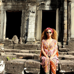 Beyonce Posts Instagram Pic Suggesting Pregnancy!