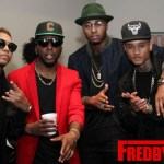 """""""Bluff City"""", the New R&B Group produced by The Exclusives and NNTME MUSIC CO"""