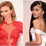"Giuliana Does On Air Apology To Zendaya for ""Dreadlock"" Comment"
