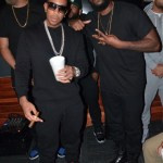 PHOTOS: Ludacris Hosts Private Listening Party for Forthcoming Album 'Ludaversial'