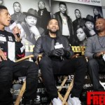 PHOTOS : Empire Soundtrack Promo Tour at Suite Lounge in Atlanta, GA !