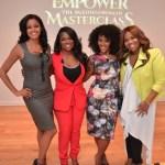 PHOTOS : Kandi Burruss Hosts Epic #EmpowerMasterClass for Women Entrepreneurs in Atlanta