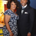 "Photos: ATL Private Screening of Academy Award Winning Monique's new Film ""Blackbird"""