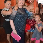 PHOTOS: Tiny &  Zonnique Presents 2nd Annual Mother Daughter Brunch