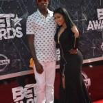 BET Awards Red Carpet : Nicki Minaj & Meek Mill, Karrueche, Gabrielle Union And More!