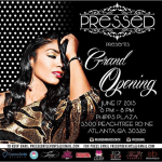 EVENT ALERT: Love & Hip Hop: Atlanta Star Rasheeda Presents Grand Opening of New Boutique #PressedATL!