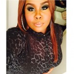 Video: Being Mary Jane Actress Raven Goodwin Fighting At Waffle House