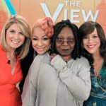 Rayven Symone Joins The View As New Co-Host