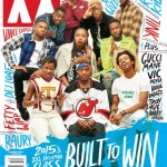2015 XXL Freshman Class Magazine Cover Revealed