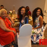 "PHOTOS: Porsha Williams Spotted at the Unveiling of ""Hosea Helps"" First Annual Media Brunch"